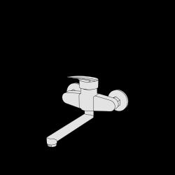 Più grandi rubinetti Tube