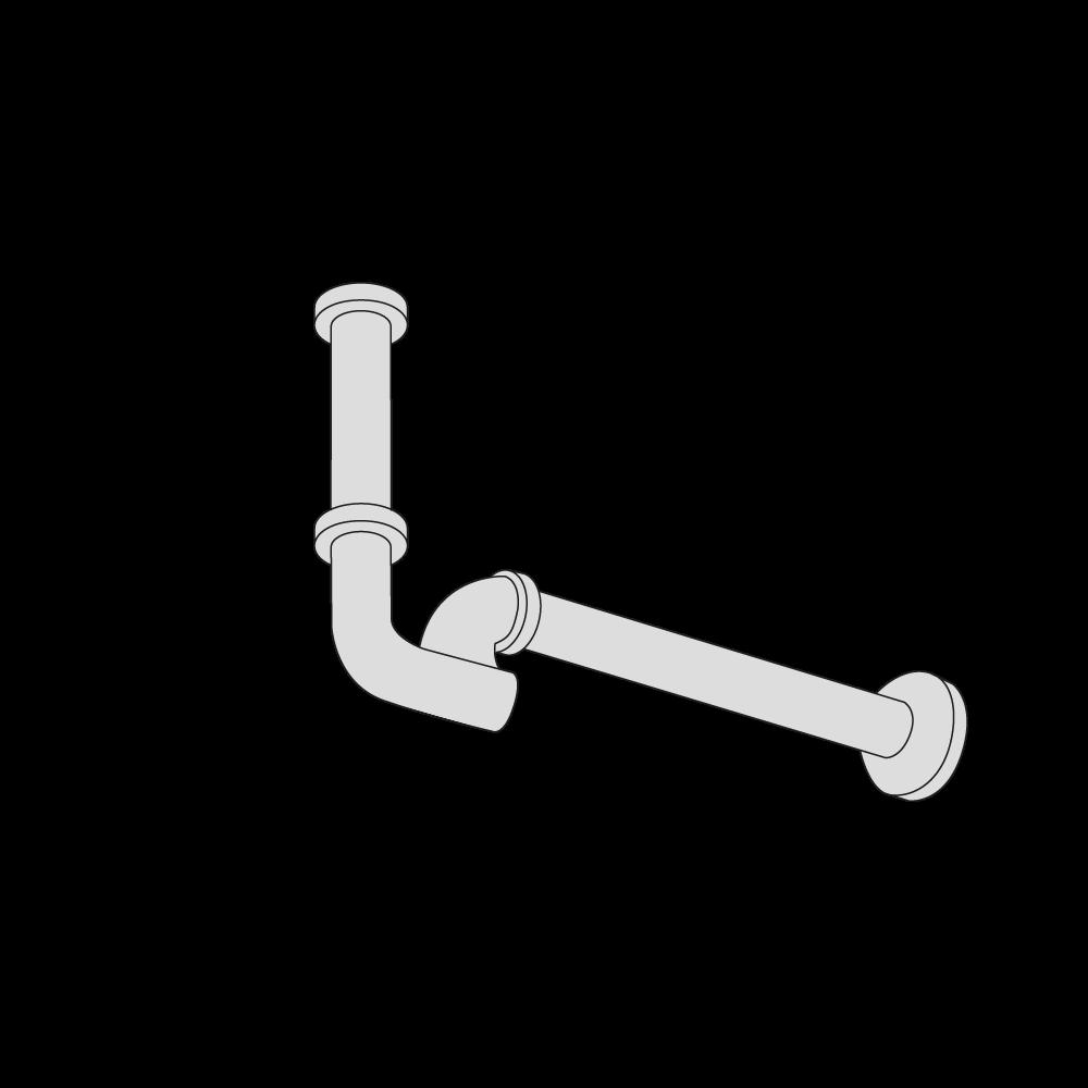 Colonna siphon